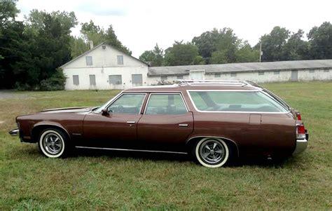 wagon seat 1973 pontiac safari 3 seat wagon original car