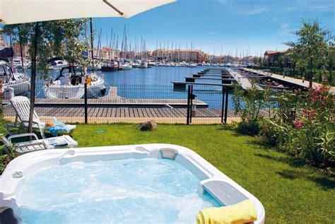 Residence Lagrange L'ile Saint Martin   Location bord mer Cap d'Agde