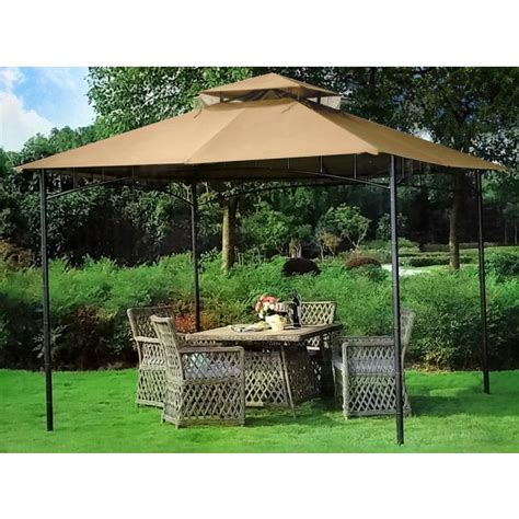 5 X 10 Gazebo Patio Canopy Gazebo 10x10