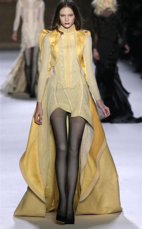 Ricci 2009 Collection by Irina Kulikova In Fashion Week Ricci