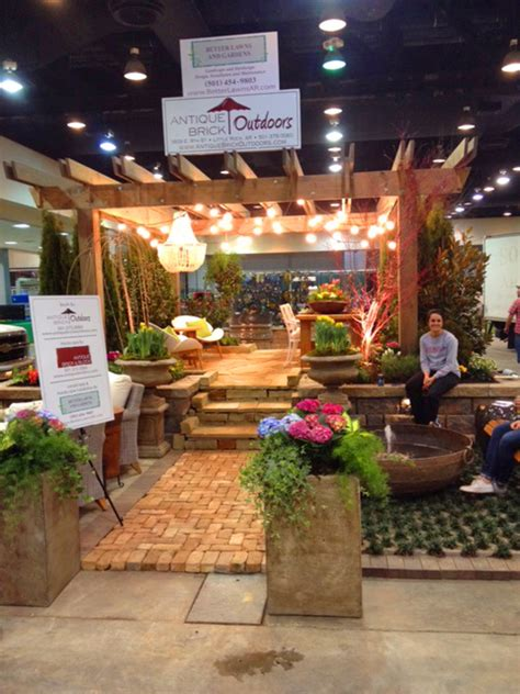 Arkansas Flower And Garden Show Better Lawns And Gardens Spend More Time Outside