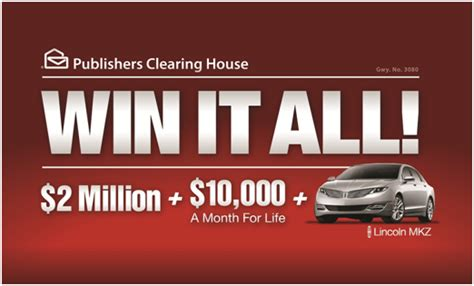 How Many Times Can You Enter Pch - how many times can you enter the dream life prize each day pch blog