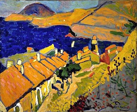 andre derain roofs of 8 best andr 233 derain images on ballerina