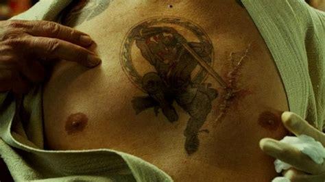tattoo assassins moves the untold truth of ninja assassin