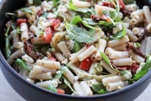 best cold pasta salad