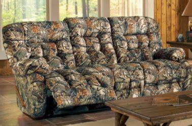 Camo Reclining Sofa by Camo Lifestyle Series 6 In The Home