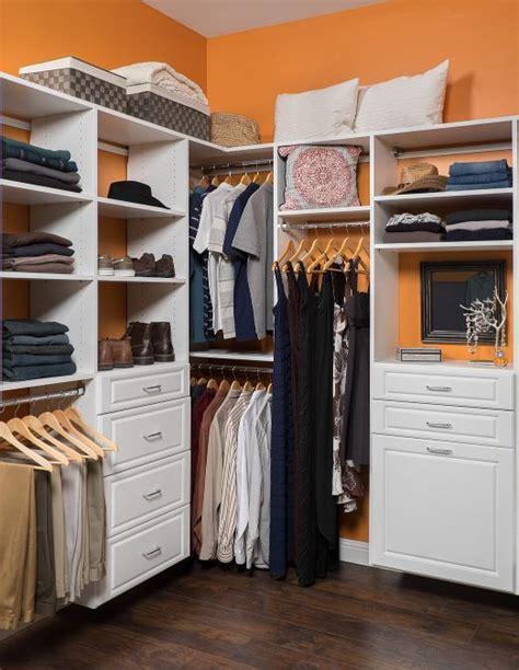 Closet Organizer For Walk In Closet Walk In Closets Organizers Direct