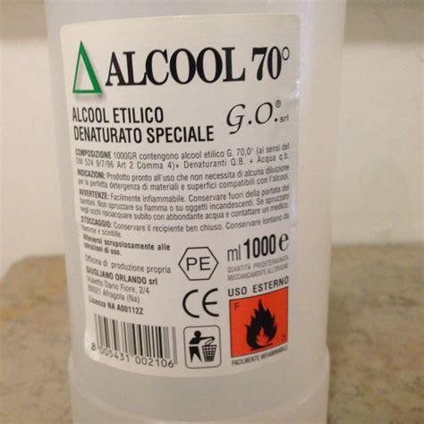 alcool etilico alimentare l alcool denaturato storia di un killer di stato