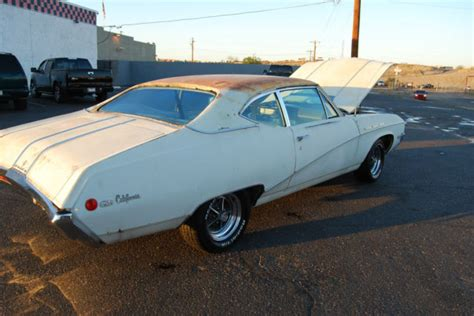1968 buick gs california 1968 buick skylark gs california 2dr