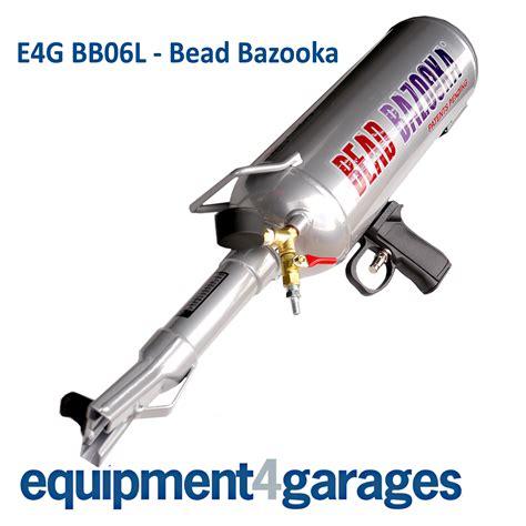 tyre bead blaster bead bazooka gaither bead setter bead blaster e4g