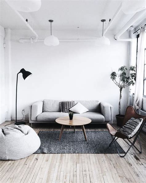 25 beautifully simple rooms that take minimalism to the 25 best ideas about minimalist apartment on pinterest