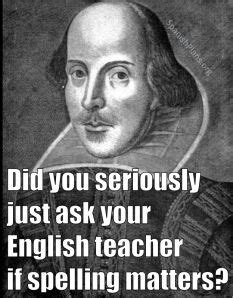 Memes About English Class - memes for english teachers google search classroom
