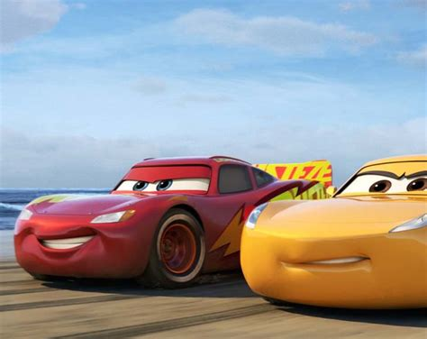 film cars 3 complet cars 3 screenshot 5