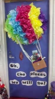 classroom door decoration ideas dr seuss door