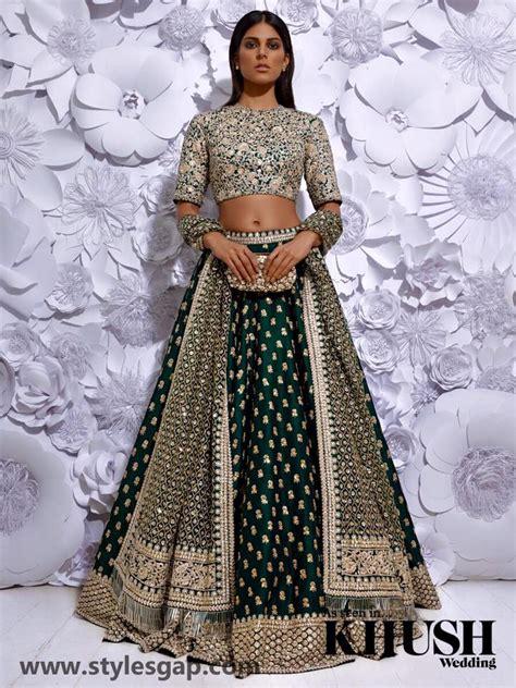 Botega Top Ori Hijabsister sabyasachi mukherjee wedding dresses 2018 2019 collection