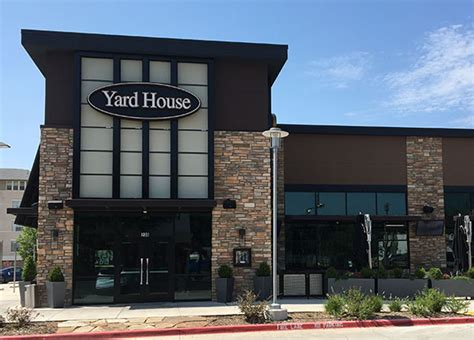 yard house restaurant on the parkway locations yard house