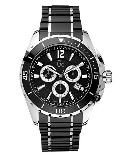 Guess Collection 2 guess collection x76002g2s horloge kopen gc x76002g2s