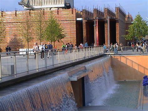 hannover pavillon schweizer pavillon auf der expo 2000 hannover