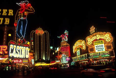 lights las vegas las vegas usa touristmaker