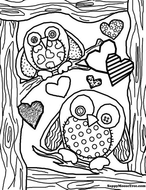 willow s world coloring book owls books 69 best owl coloring pages images on
