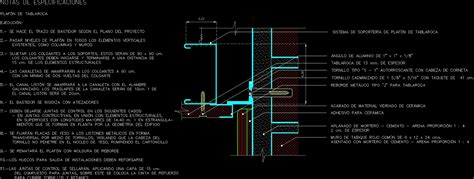 Ceiling Details Cad by Hanging Ceiling Dwg Detail For Autocad Designscad
