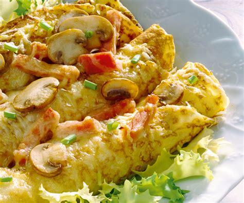 recette cuisine traditionnelle recette traditionnelle ficelles picardes