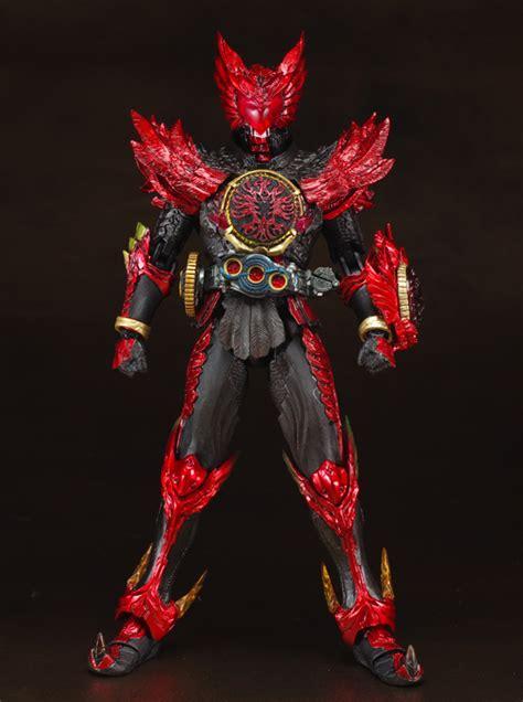 S I C Sic Kamen Rider irsyad s way s i c kamen rider ooo tajadol review