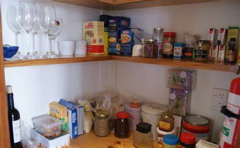 Nigella Lawson Pantry by The Kitchenmaid In Pantry Again