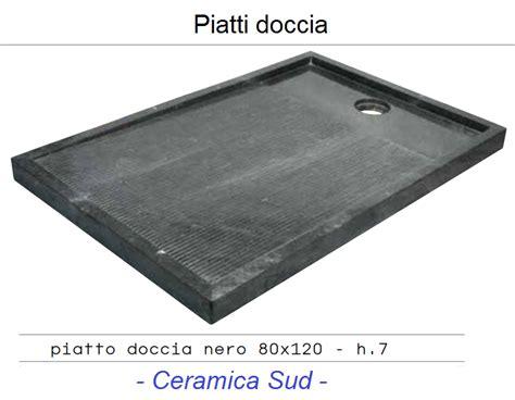 piatto doccia basso piatto doccia 80 x 120 filo pavimento