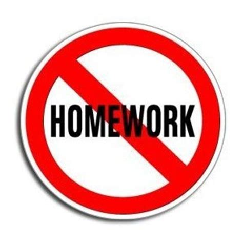 Home Work by No Homework Window Bumper Laptop Sticker Polyvore