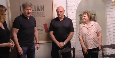Kitchen Nightmares Episodes by Chef Ramsay During The Restaurant S Kitchen Nightmares