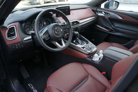 mazda interior 2016 mazda cx 9 interior www pixshark com images galleries