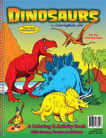 dinosaur coloring book for sale really big coloring books 174 inc launches digital