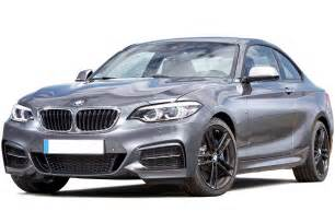 bmw 2 series coupe interior dashboard satnav carbuyer