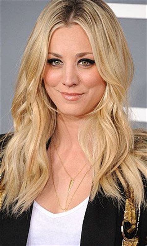 what technique is used on kaley hair 1000 images about kaley cuoco on pinterest kaley couco