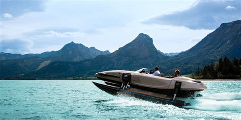 Personal Watercraft Pictures Personal Watercraft Kormaran K7 Luxury Personal Watercraft
