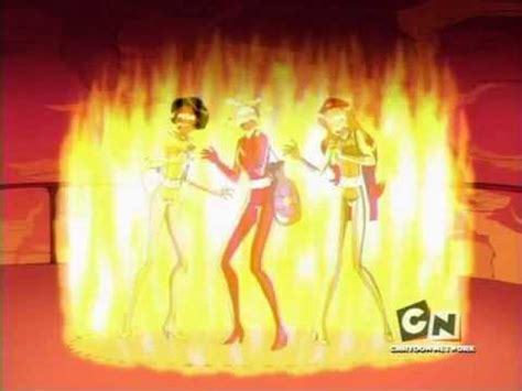 totally spies episode 3 part 2 youtube