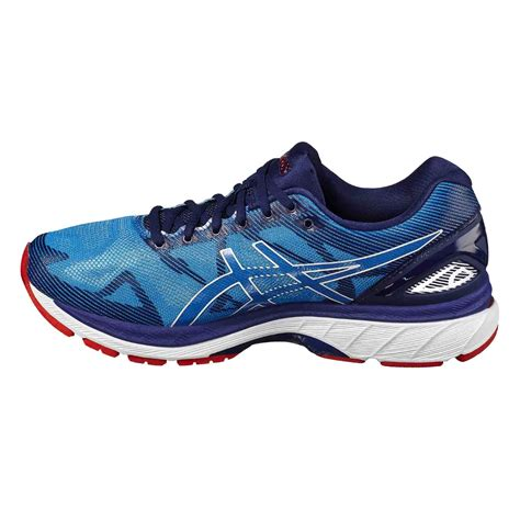 asics running shoes selection guide asics gel nimbus 19 mens running shoes sweatband