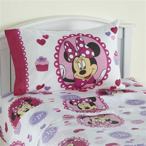 minnie mouse bed set twin zspmed of minnie mouse bed set nurani