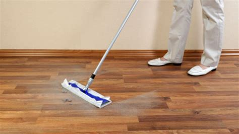 How To Maintain Wood Floors by How To Clean Maintain Hardwood Floors Fox News