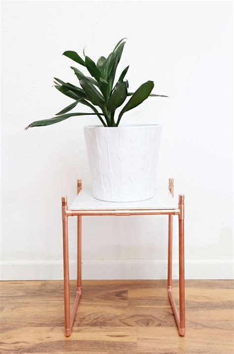 What Does Ips Stand For In Plumbing by 1000 Ideas About Diy Plant Stand On Plant