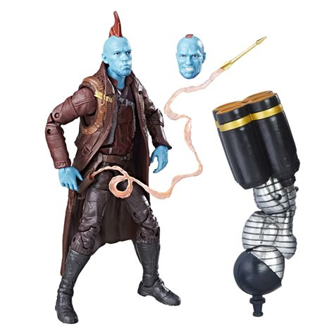 marvels guardians of the guardians of the galaxy vol 2 marvel legends wave the toyark news