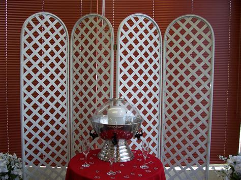 Wedding Backdrop Lattice by Arches And Backdrops U S Rents It Jefferson City And