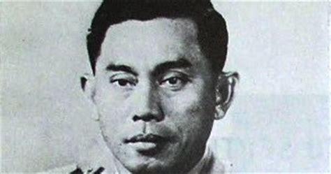 Biography Ahmad Yani In English | biografi jendral ahmad yani versi bahasa inggris