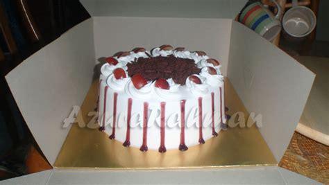 Fiza Br a z u r a r a h m a n black forest cake fiza