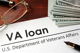 veteran home loan what is the va funding fee mortgage inc