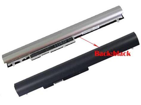 Jual Baterai Batteray Battery Laptop Hp La04 Original la04 battery pack for hp pavilion 14 15 notebook cheap li ion batteries onebattery co uk