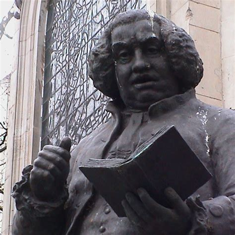themes in london by samuel johnson johnson statue london remembers aiming to capture all