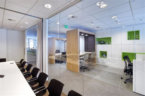cbre offices prague jamika