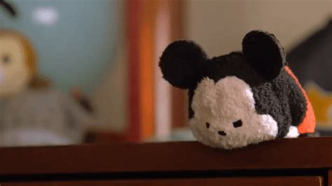 tsum tsum kingdom mickey mouse gif | disneyexaminer